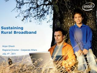 Sustaining Rural Broadband