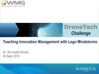 DroneTech Challenge