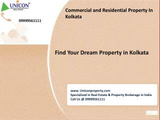 property in kolkata | call at 09999561111