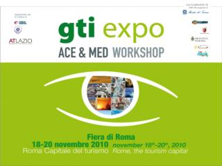 About  GTI Expo
