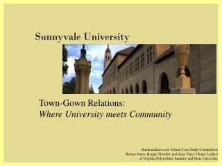Sunnyvale University