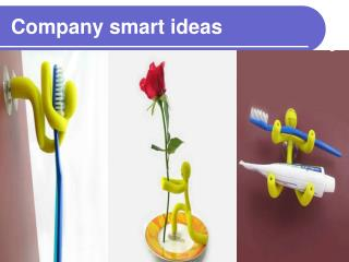 Company�smart ideas
