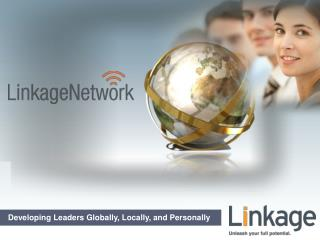 Developing Leaders Globally, Locally, and Personally
