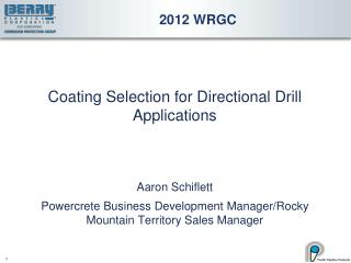 2012 WRGC