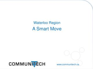 www.communitech.ca