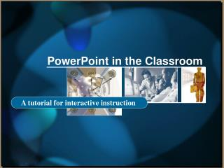 PowerPoint Basic Workshop