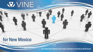 VICTIM INFORMATION AND NOTIFICATION EVERYDAY