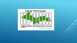 UPCDC Restructuring