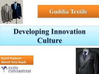 Guddia  Textile