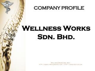 Wellness Works Sdn. Bhd.
