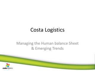 Costa Logistics