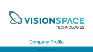 www.visionspace.com