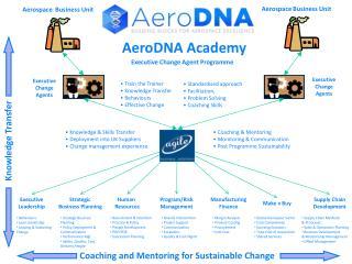 AeroDNA  Academy