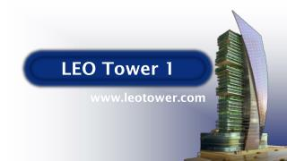 LEO Tower 1