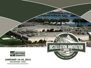 Power the Fight: Capturing the Smart  Microgrid  Potential for  DoD  Installation Energy Security