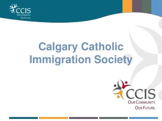 Calgary Catholic Immigration Society