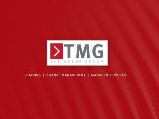 The Moore Group (TMG)