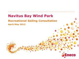 Navitus Bay Wind Park