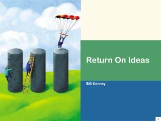 Return On Ideas