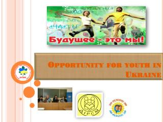 Opportunity for youth in Ukraine
