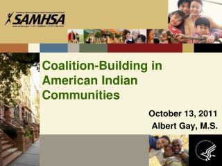 Coalition-Building in  American Indian Communities