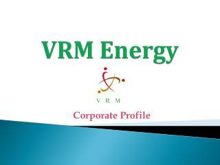 VRM Energy