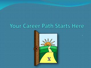 Your Career Path Starts Here