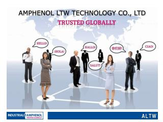 AMPHENOL LTW TECHNOLOGY CO., LTD