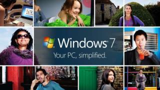 Windows 7 GA Launch PowerPoint Presentation