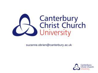 suzanne.obrien@canterbury.ac.uk