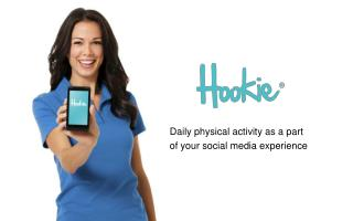Daily physical activity as a part  of your social media experience