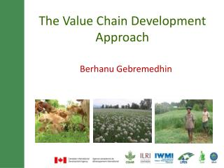 The Value Chain Development Approach