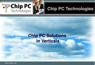 Chip PC Technologies