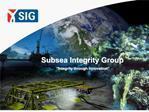 agenda   riser inspection technologies