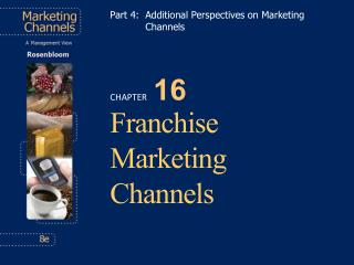 Franchise Marketing Channels