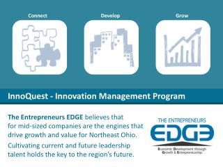 InnoQuest - Innovation Management Program