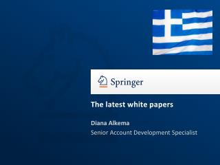 The latest white papers