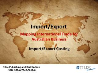 Import/Export Costing
