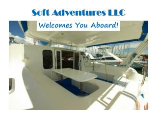 Soft Adventures LLC