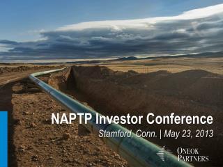 NAPTP Investor Conference