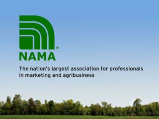 Why Join NAMA?