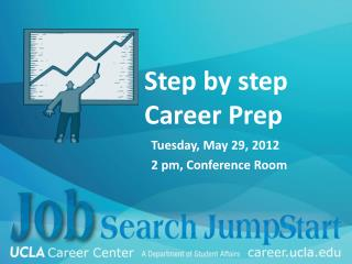 Step by step Career Prep