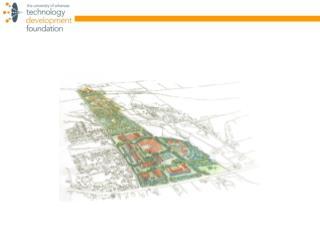 University of Arkansas  Technology Development Foundation
