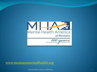 www.montanamentalhealth.org