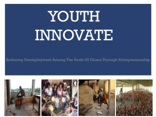 YOUTH INNOVATE