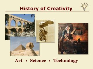 Art        Science       Technology
