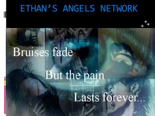 ETHAN'S ANGELS NETWORK