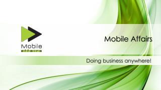 Mobile Affairs