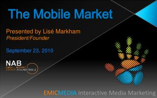 The Mobile Market