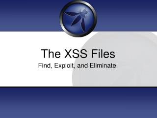 The XSS Files